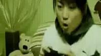 恶搞美女玩真人PK游戏
