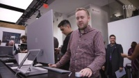 微软Surface Studio上手体验