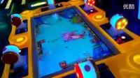 豪华6人钓鱼儿童娱乐电玩  儿童乐园设备