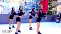 YG新女团blackpink最新舞蹈 Whistle练习室视频 口哨舞教学