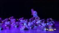 最新幼儿舞蹈视频 粒粒盘中餐 第八届小荷风采舞蹈大赛获奖舞蹈
