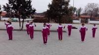 开鲁段女子舞坊舞蹈队