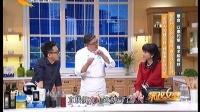 香菇冬笋加豆皮 惟妙惟肖芝麻鸭 161027