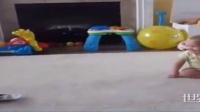 [世界多欢乐]超级有爱的狗狗和宝宝!!!太可爱了!!动物搞笑视频集锦-58-2015_高清_标清
