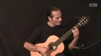 [欧也音悦台]指弹吉他 古典名曲 卡农 这音乐仿佛是打开通往仙境的通道了