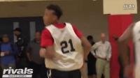 2020 Point Guard R.J. Hampton from USA Basketball