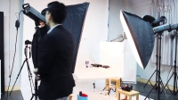 香水拍摄方案制定及案例分析