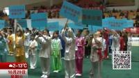 都市晚高峰(下)201610292016北京市中小学生武术公开赛亮相 高清