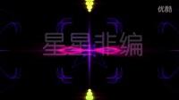 CP129 绚丽霓虹光线灯光夜店VJ素材 动感DJ舞曲爵士舞晚会LED背景视频