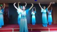 新疆乌鲁木齐完美宜美美萱服务中心开业庆典活动舞蹈-女儿情