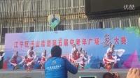 南京市江宁区汤山街道广场舞比赛一等奖作品《扎西德勒》―李卫萍老师编导
