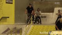 BMX - PRO STREET FINALS POP OFF!