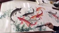 斗鱼主播-齐鲁风书画院 161029 08-59-53
