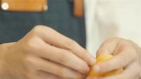 【核桃视频】好食光—万圣节南瓜面包,点亮童稚的南瓜灯