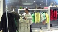 中国峰歌《广州》服装尾货中心,第884期:90元歌瑞丝芬、羽绒服批发