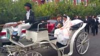 婚礼 马车1