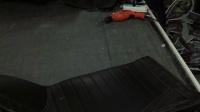 长沙澳隆车饰脚垫定做,一小时完工VID_20161029_183728