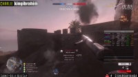 StoneMountain64 - Battlefield 1 Top 5 LUCKIEST Plays (Split Collateral, Skydive