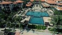 美丽的越南岘港富丽华度假大酒店   Beauty at Furama Resort Danang, Vietnam
