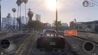 云游戏Liquidsky玩GTA5