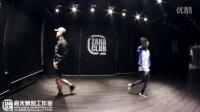 嘉禾街舞工作室 大连中山店 XoYu & Jackson Yi 编舞 告白气球