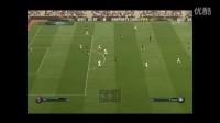 fifa17俱乐部联赛 ALA VS KBM 1