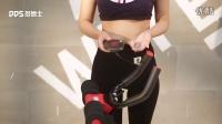 多德士DDS650S弯管美腰健腹器安装及运动指导视频