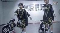 郑州街舞视频 少儿hiphop舞蹈 儿童popping 幼儿breaking