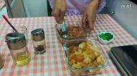 玹姐美食家----肉碎炒猴头菇