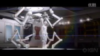 美女机器人   清蝉软件分享