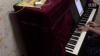 《步步惊心丽》最好听插曲say yes 钢琴曲