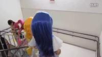 ハピネスチャージプリキュア!ショー☆店内グリーティング イトーヨーカドー八千代2