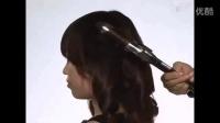 脸大的女生适合什么发型韩国专业发型1让你一周不重样