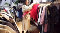 (秒抢完)洛七女装冬装特价批发韩国官网女装新款23元超低价
