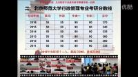 2017年北京师范大学行政管理专业考研专业课报考难度分析、学术氛围、就业前景介绍