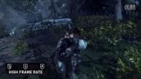 【游民星空】《古墓丽影:崛起》20周年版对PS4 Pro支持