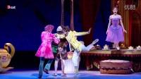 芭蕾舞剧《爱丽丝梦游仙境》