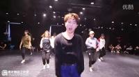 北京嘉禾舞蹈工作室 阳洋老师 Hiphop课堂视频