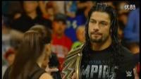 [直播回放]WWE2016年10月25日中文解说实况 (11)