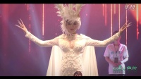 9.21色妆杯 第二届亚洲美妆师节亚洲美妆师大赛暨2017色妆高级定制发布会MV