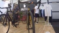 FABIKE - 全新T1X钛合金公路车架组