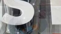 发光字招牌制作树脂字不锈钢背发光门头广告亚克力灯箱迷你字