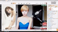 【熊猫TV】引进韩国美女主播_柳智慧_紧身衣、黑丝袜、骆驼趾,热舞起来性感无敌2