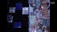 《青白ルネッサンス》VS《デアリドギラゴン剣》デュエルマスターズ公認大会 決勝戦 ピットイン 11月5日