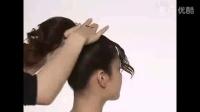 蘑菇头短发发型图片妩媚 卷马尾作斜刘海3,这款发型才是谁梳谁好看