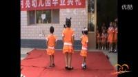 幼儿园呆萌宝贝六一舞蹈韩国歌曲《三只小熊》