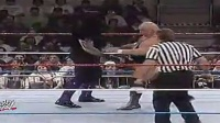 【WWE职业摔跤】WWE摔角女 摔跤比?