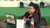 TUPT2016途游扑克竞标赛斗地主全国总决赛花絮-棋牌游戏行业首个电竞模式斗地主比赛