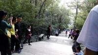 20161105_165133瑞安万松山山地自行车惊险冲坡