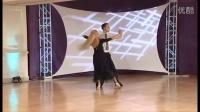 国际风格探戈技术 - 限量版舞厅舞蹈DVD